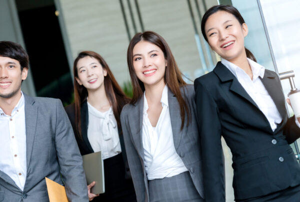 Advanced Diploma in International Events Management and MICE